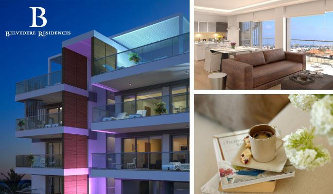 Belvedere Residences - Discover the Art of Elegant Living