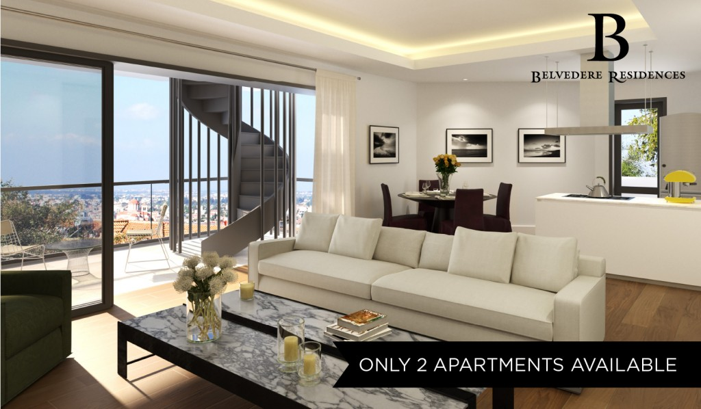 Belvedere Residences - Last 2 available
