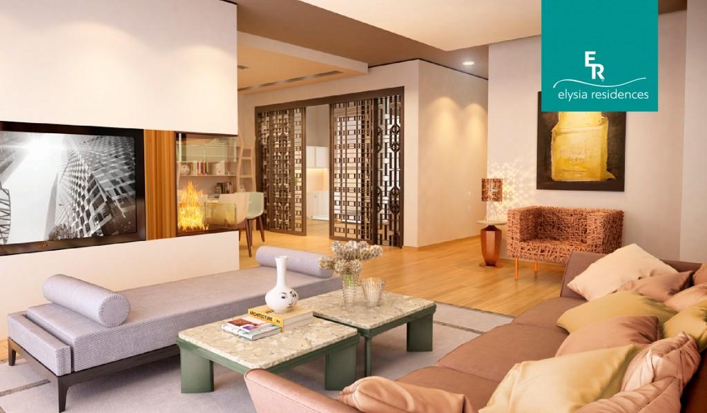 Sky Villa at Elysia Residences