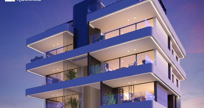 Mondrian Residences by Imperio Properties