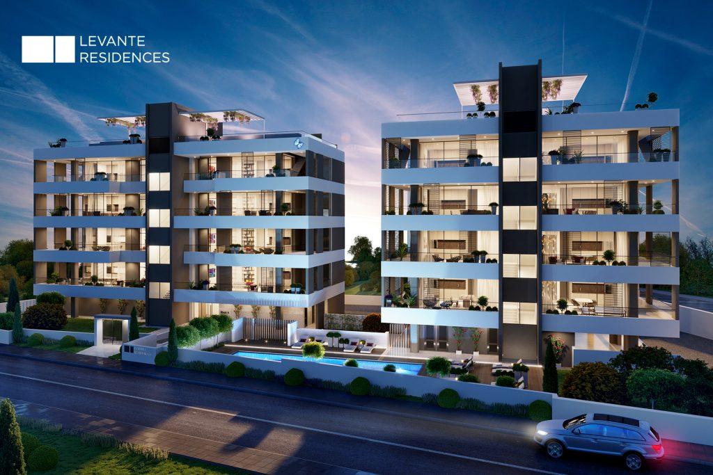 Levante Residences