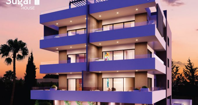 Sugar House apartments by Imperio Properties
