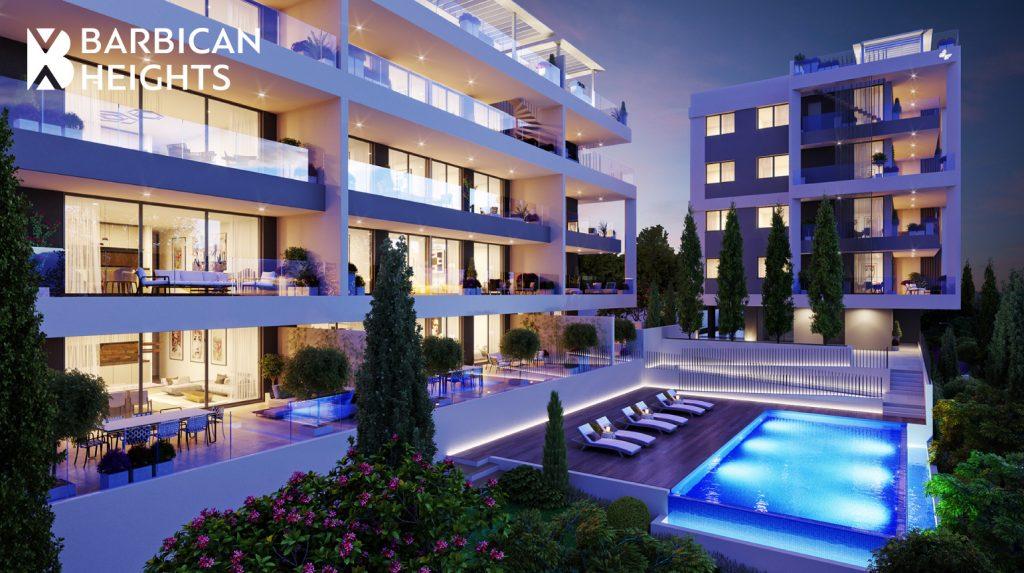 barbican, barbicanheights, imperioproperties, properties, cyprus, limassol