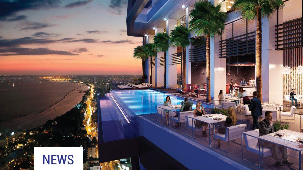 philenews, the icon, limassolicon, theiconlimassol,imperioproperties, limassolproperties, cyprusproperties, residences, luxuryliving, luxuryresidences, cyprusluxuryliving, skyscraper, skytower, tower, limassoltower