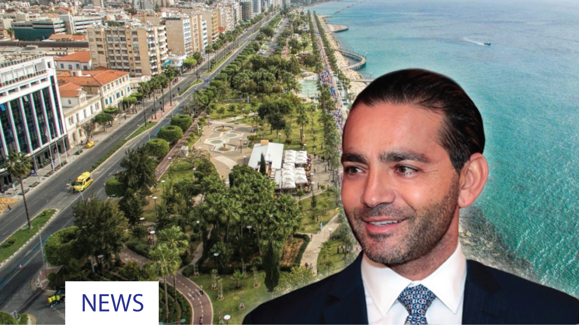 CYPRUS SEES A POSITIVE STEADY RECOVERY IN THE REAL ESTATE MARKET FOR 2018