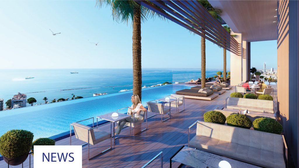 pool, theicon, 游泳景观, swimmingpool, limassol, cyprus, imperioproperties, imperio, timeless, idyllic, exceptional, beforethislifewasordinary