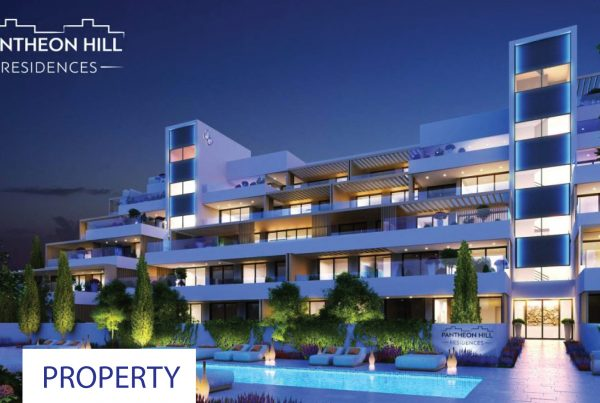pantheonhillresidences, pantheonhill, imperioproperties, imperio, limassol, cyprus, 班思昂山顶住宅, investment, investing, citizenship