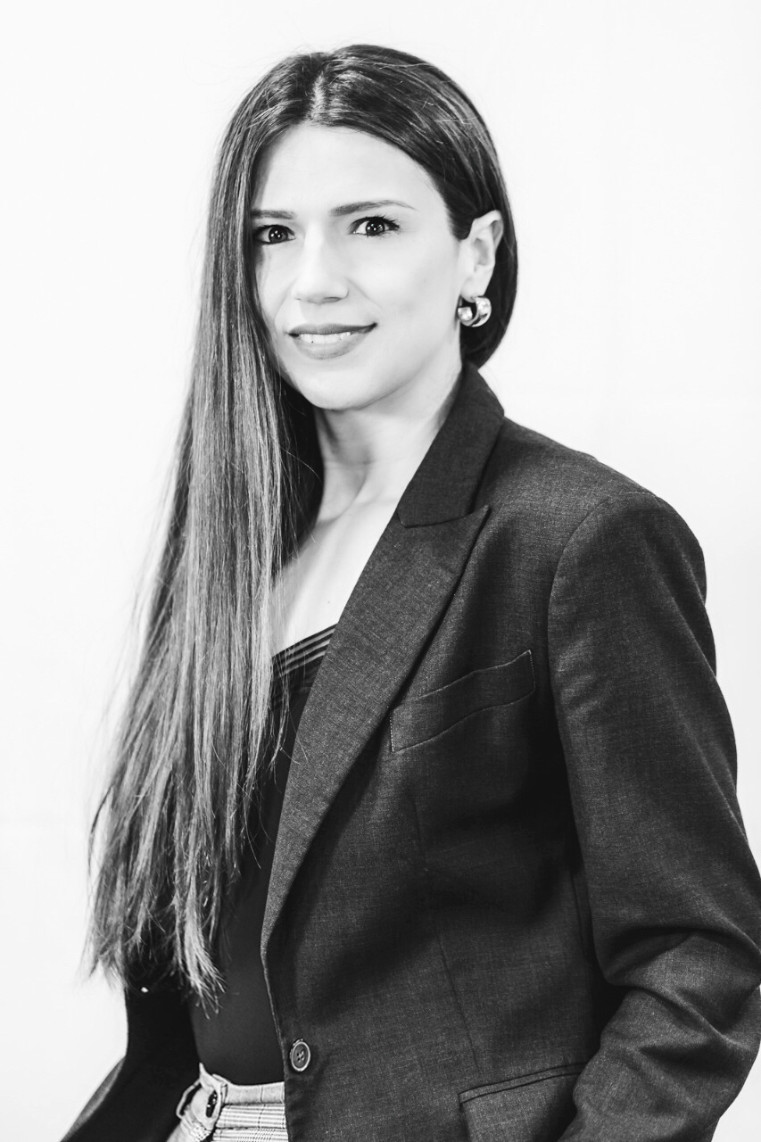 Martha Nagkoloudi - Business Development Manager