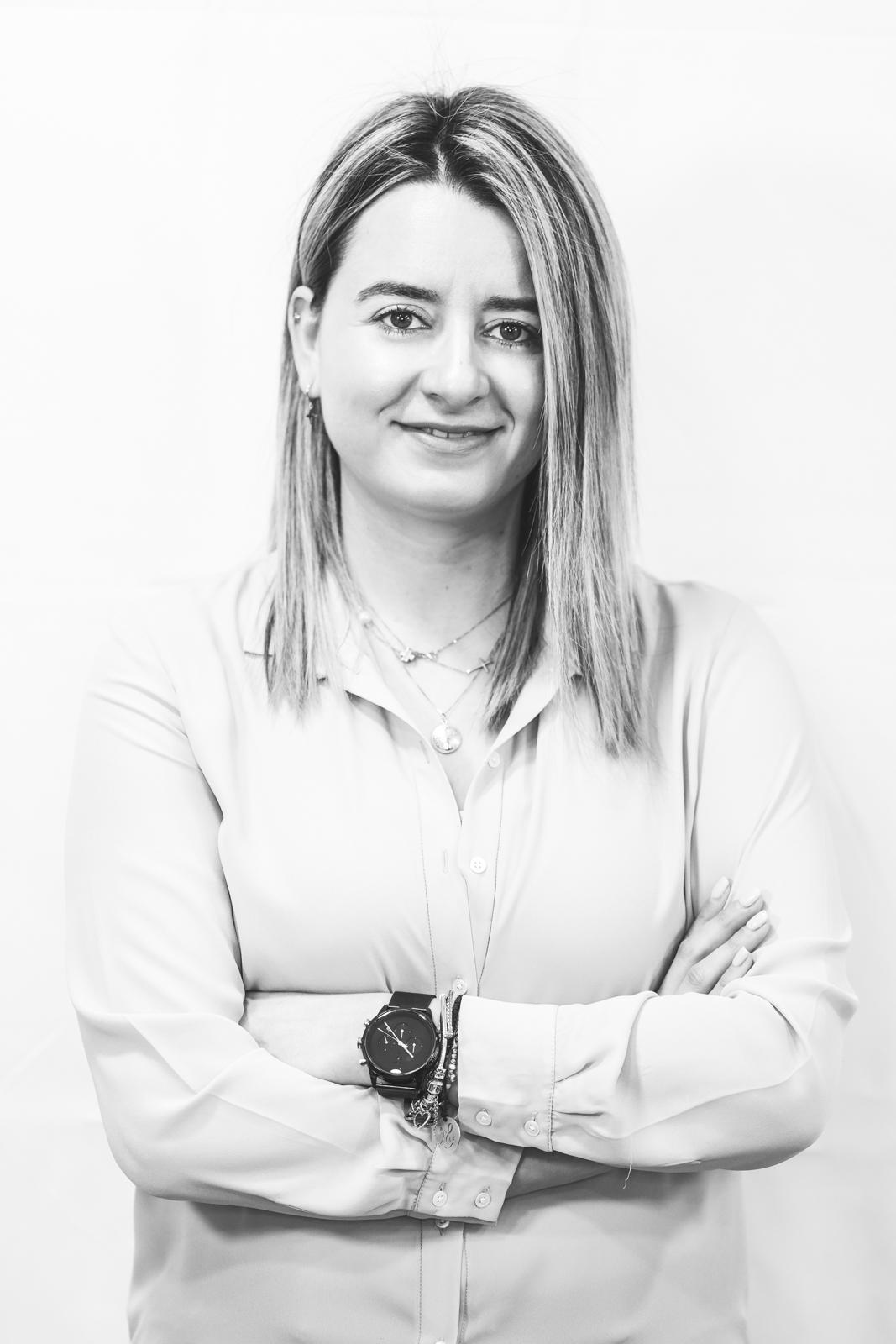 Charikleia - Accountant