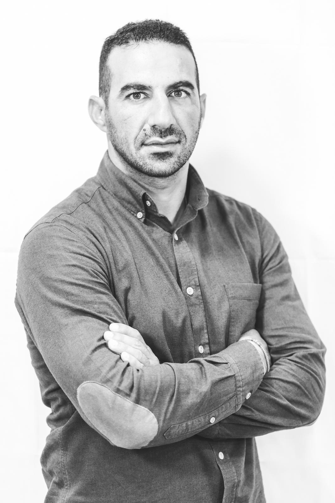 Marios Ioannou - Clerk of works
